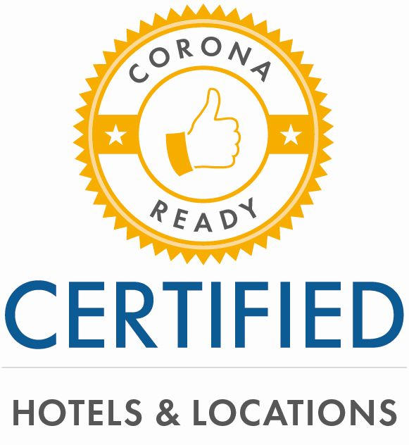 Corona Hygienemaßnahmen Corona-ready-Logo