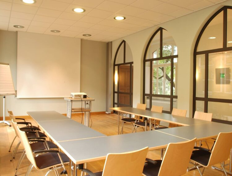 Konferenzraum 2 Charlotte Pilz HOTEL MUTTERHAUS DÜSSELDORF Seminarhotel Düsseldorf