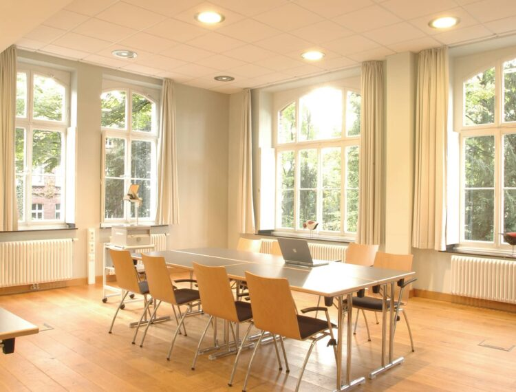 Konferenzraum 3 Paula Kienast HOTEL MUTTERHAUS DÜSSELDORF