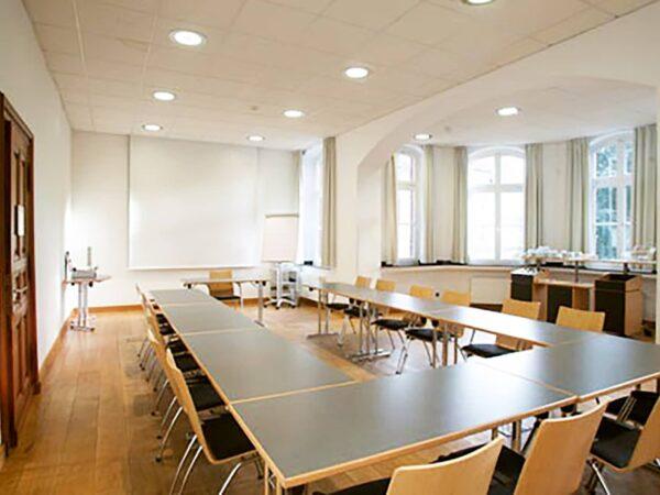Konferenzraum 5 Konventzimmer HOTEL MUTTERHAUS DÜSSELDORF