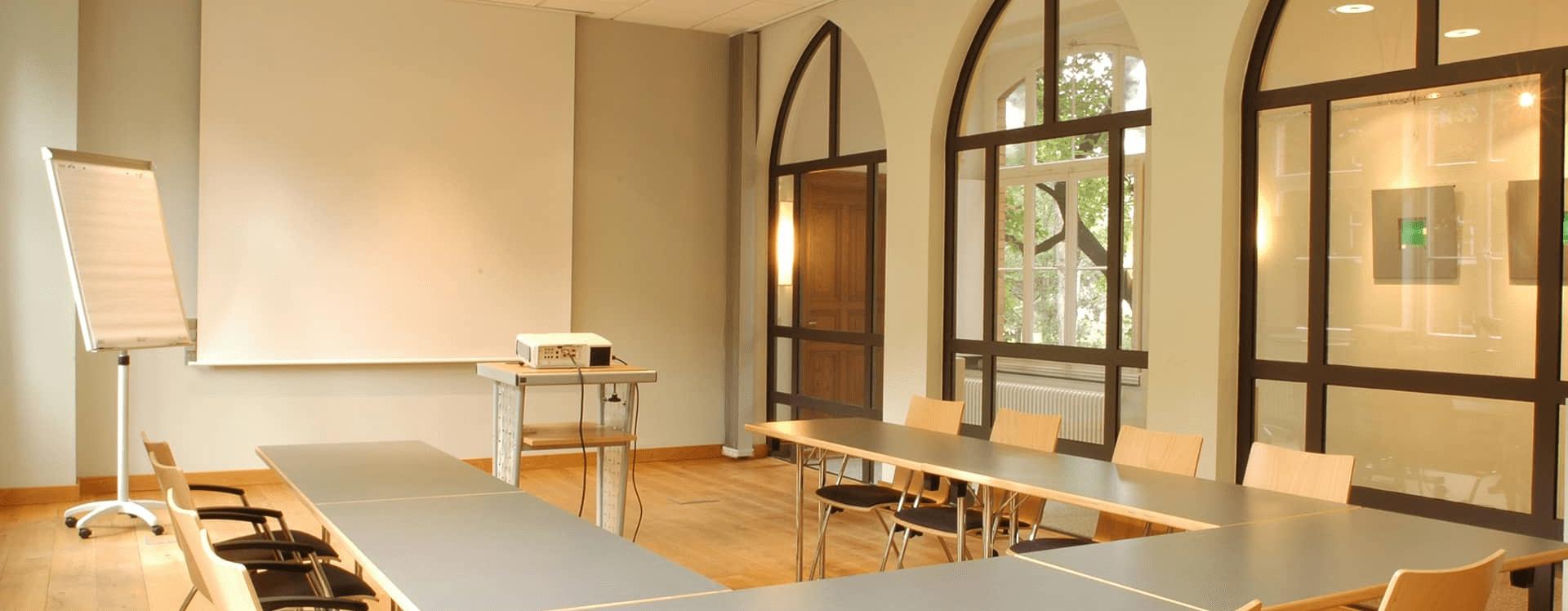 Tagungshotel Konferenzraum 2 HOTEL MUTTERHAUS DÜSSELDORF